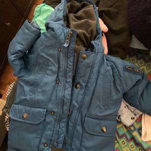 Gap toddler coat